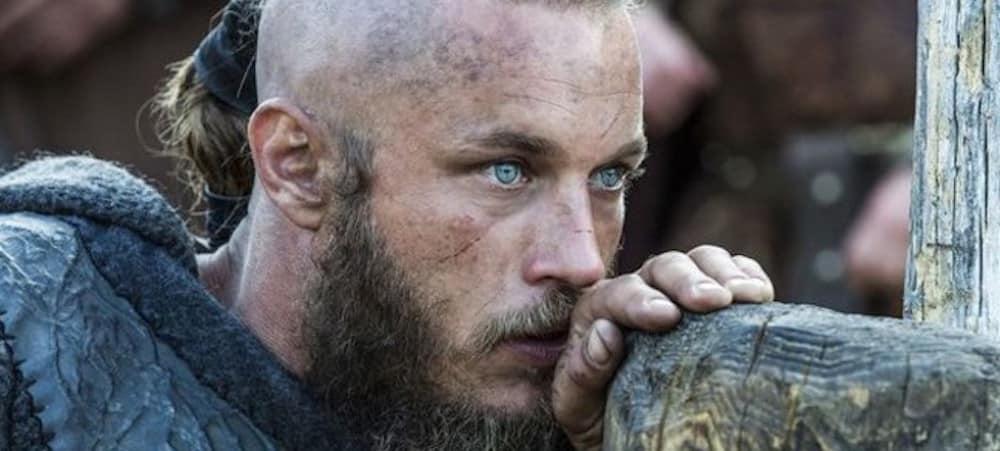 Vikings: Travis Fimmel quitte la série sans aucune difficulté !