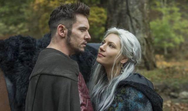 Vikings: une incohérence majeure révélée grâce à un indice de Lagertha !