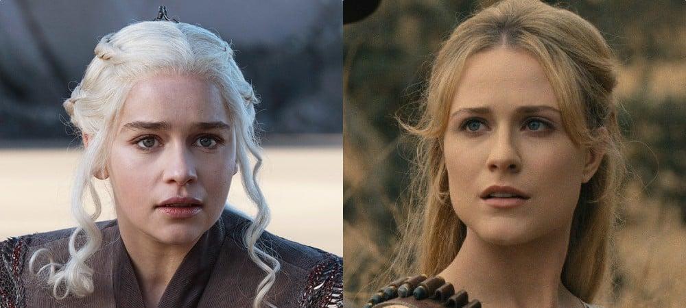 Westworld: la série s'inspire du personnage de Daenerys (Emilia Clarke) !