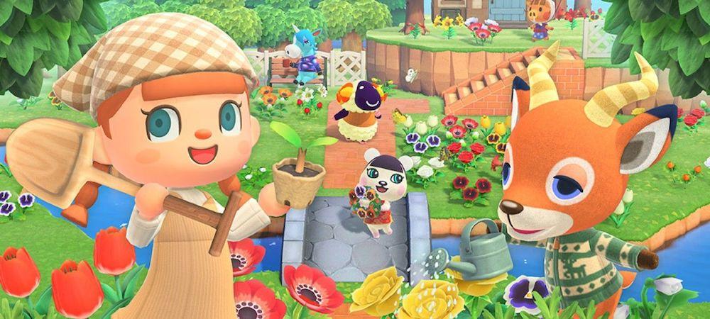Animal Crossing: les conseils pour personnaliser son île !