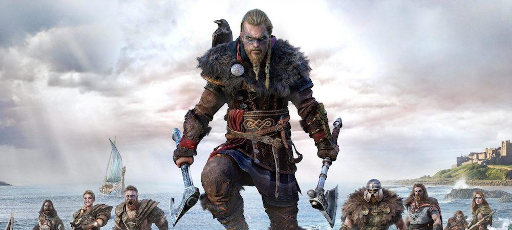 Assassin's Creed Valhalla: une première vidéo dévoilée !