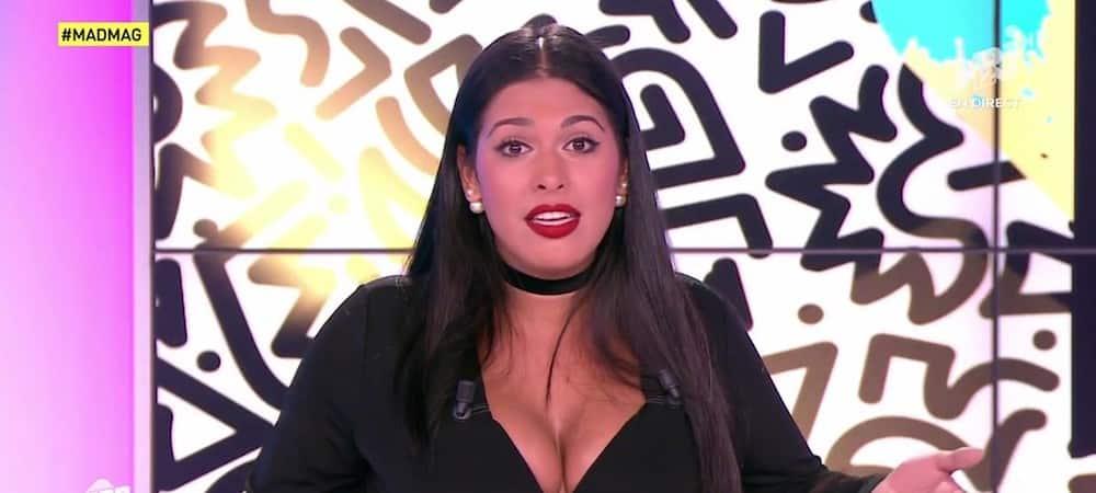 Ayem Nour révèle enfin le secret de sa perte de poids !