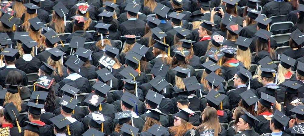 Bac 2020: les universités ne vont pas pouvoir accueillir tous les admis !