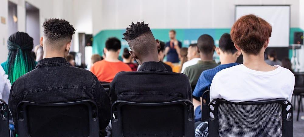 Bac 2020: une classe entière recalée à l'examen !