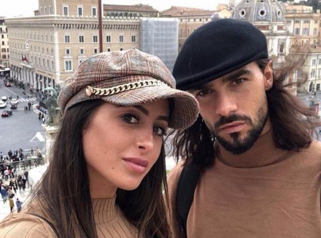 Benjamin Samat (Les Marseillais) vraiment en couple avec Marine El Himer ?