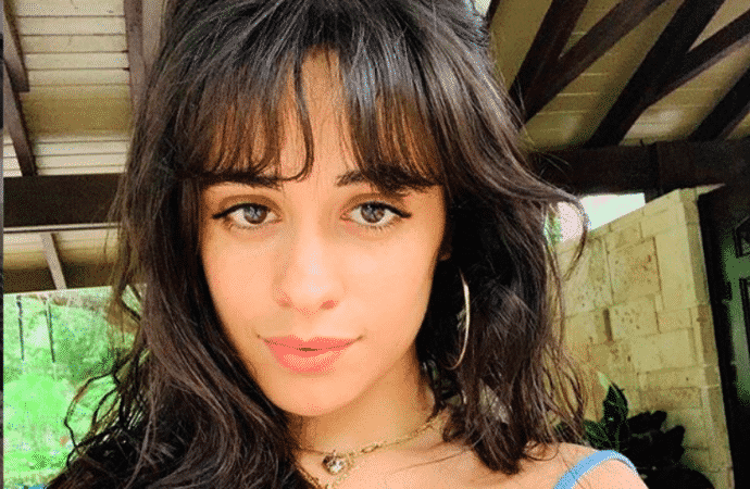 Camila Cabello se la joue Rock 'n' roll dans une nouvelle vidéo 26072020-