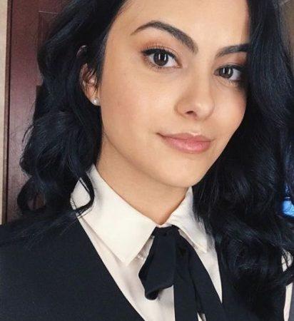 Camila Mendes galère à trouver des rôles à cause de la série Riverdale !