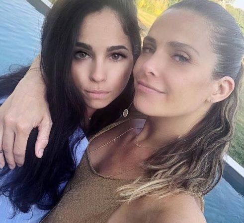 Clara Morgane- sa petite soeur s'affiche sexy en bikini sur Instagram 640