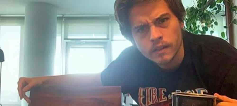 Cole Sprouse: son frère Dylan Sprouse se confie sur After 2 !