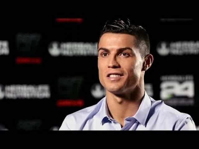 Cristiano Ronaldo offre un 36ème titre à la Juventus Turin !