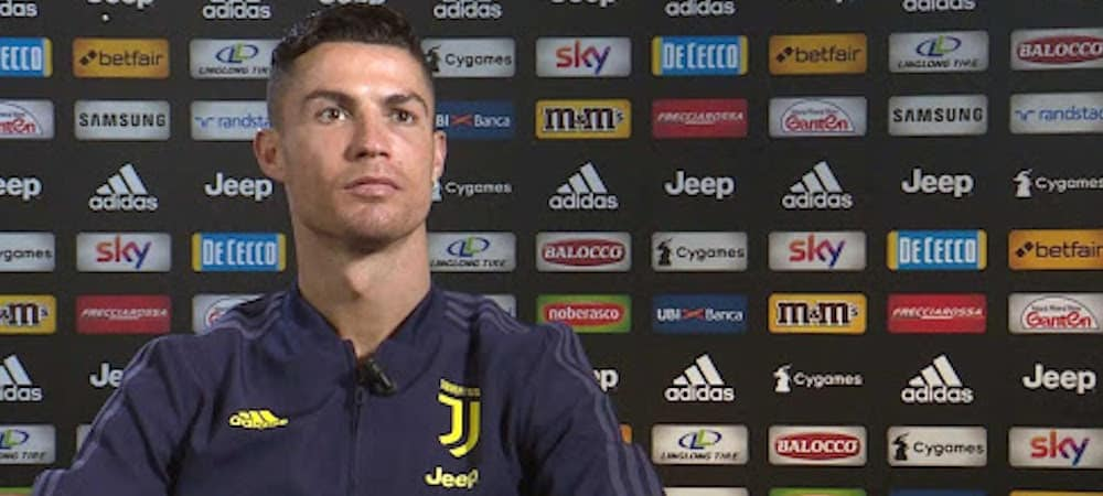 Cristiano Ronaldo: ses objectifs avant la fin de sa carrière de footballeur !