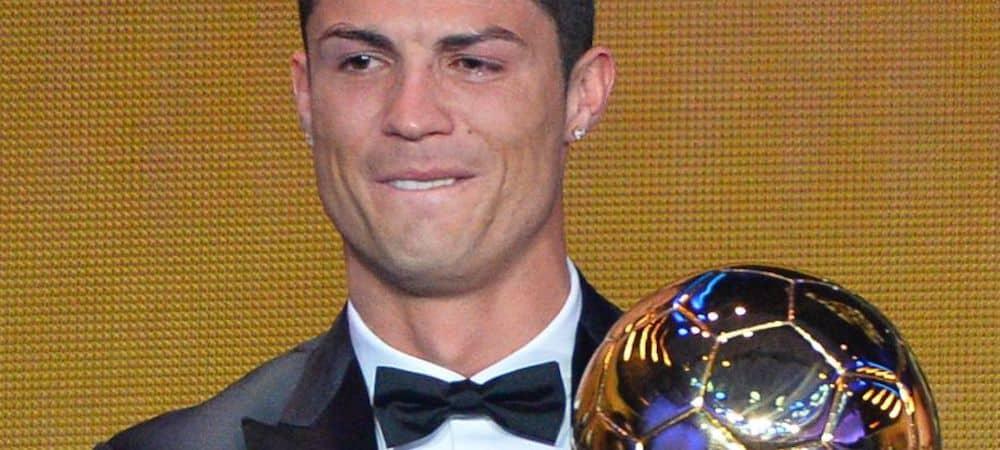 Cristiano Ronaldo sur le point de battre un nouveau record ?