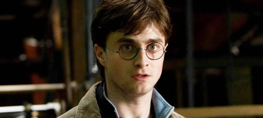 Daniel Radcliffe (Harry Potter) voit un psychologue pour une raison étonnante !