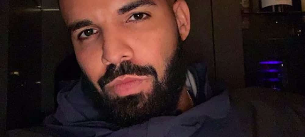 Drake célèbre le Canada Day à sa façon sur Instagram !