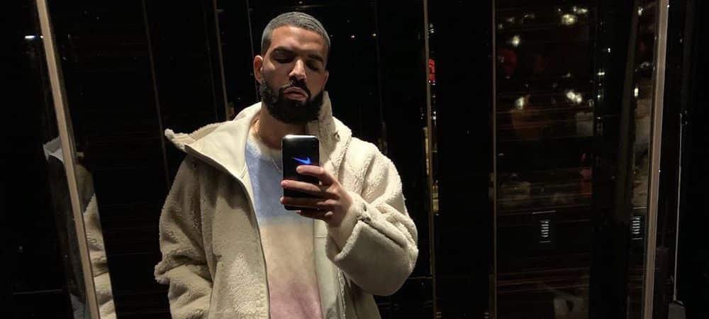 Drake dévoile sa collection de montres de luxe sur Instagram !