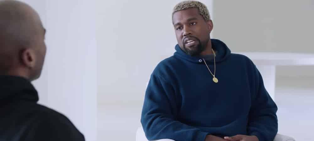 Drake et Kanye West ont attrapé le coronavirus !