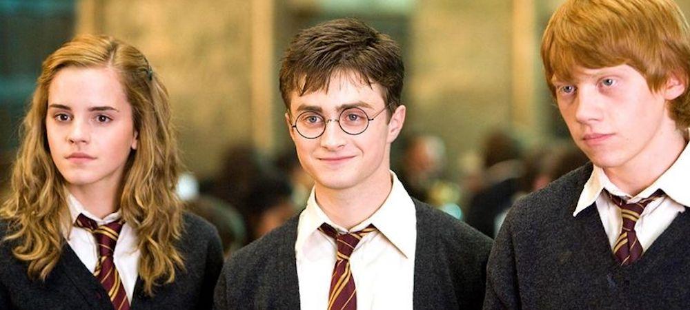 Emma Watson et ses co-stars secrètement amoureux dans Harry Potter ?