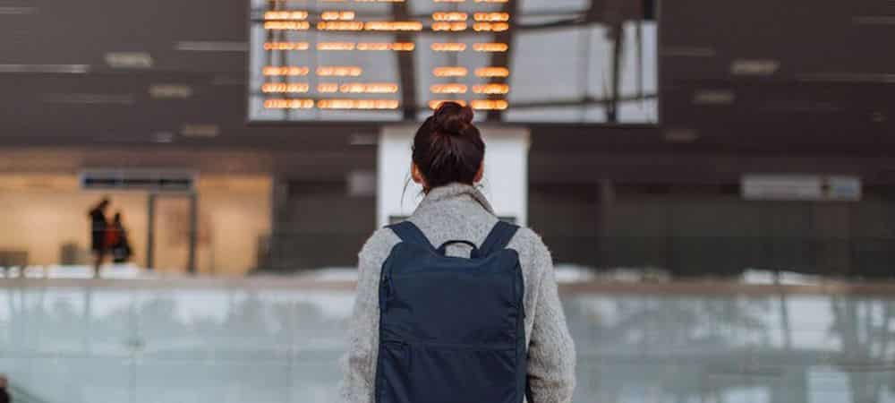 Erasmus: les étudiants en plein bouleversement pour la rentrée !