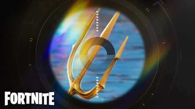 Fortnite: où trouver le fameux trident d'Aquaman dans le jeu ?