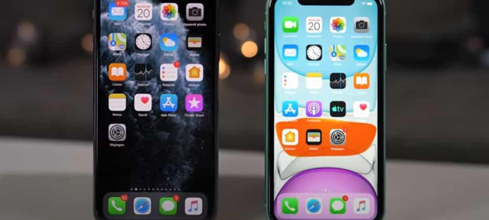 iPhone l'écran 120 Hz sera finalement réservé à l'iPhone 131000