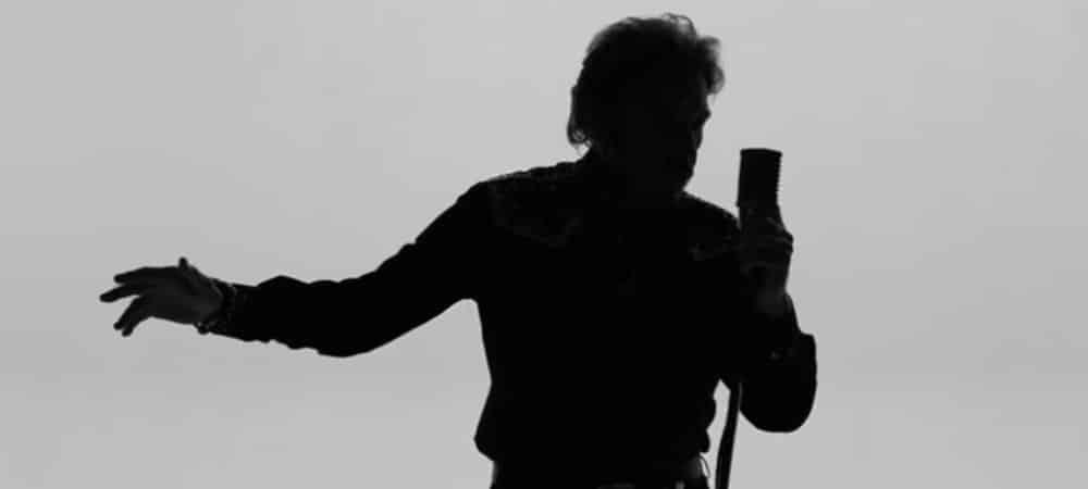 Johnny Hallyday: une photo torride du rockeur refait surface sur Instagram !