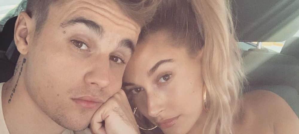 Justin Bieber: sa femme Hailey Baldwin totalement fan de son tatouage !