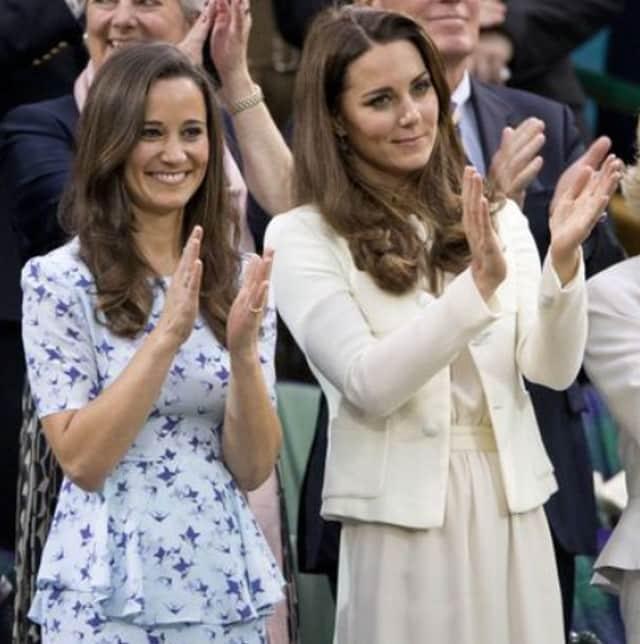 Kate Middleton: sa soeur Pippa bien trop fêtarde pour la famille royale !