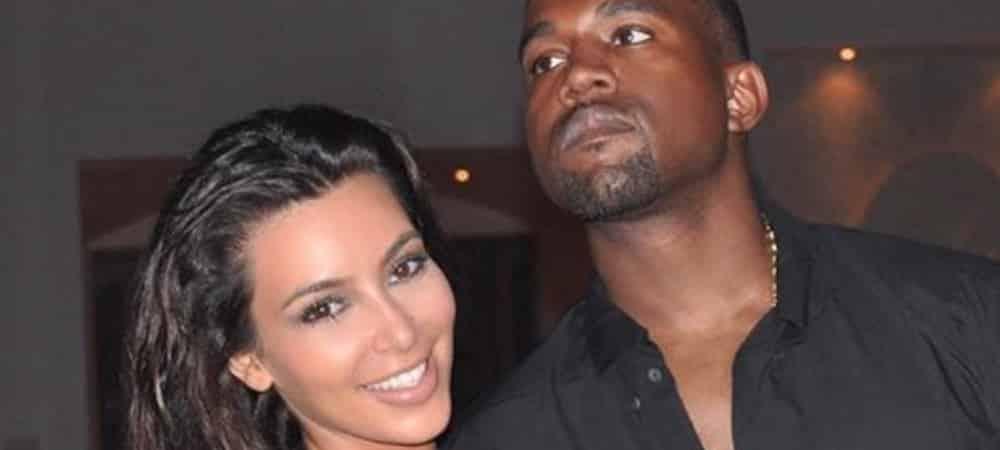 Kim Kardashian a supplié Kanye West de renoncer aux présidentielles !