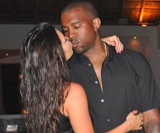 Kim Kardashian se sent prise au piège par Kanye West !