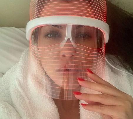 """Kourtney Kardashian: la télé-réalité est très """"toxique"""" pour elle !"""