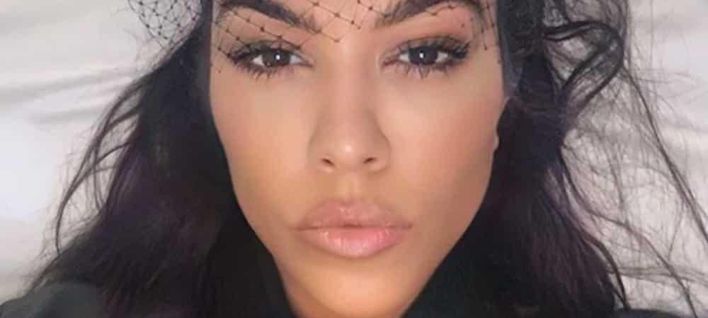 """Kourtney Kardashian se sent """"libre"""" depuis la fin de KUWTK !"""