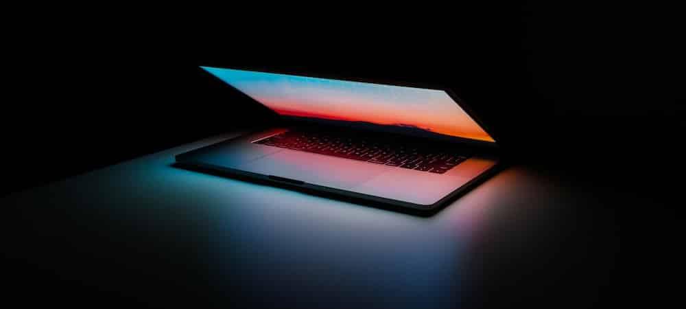 MacBook: Apple travaillerait sur les touches rétractables !