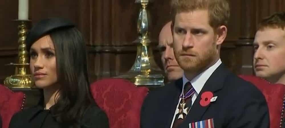 Meghan Markle prête à tout sacrifier pour s'entendre avec la famille royale ?