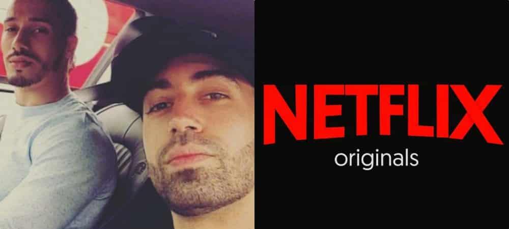 Netflix met en ligne le concert de PNL de Bercy 2017 !