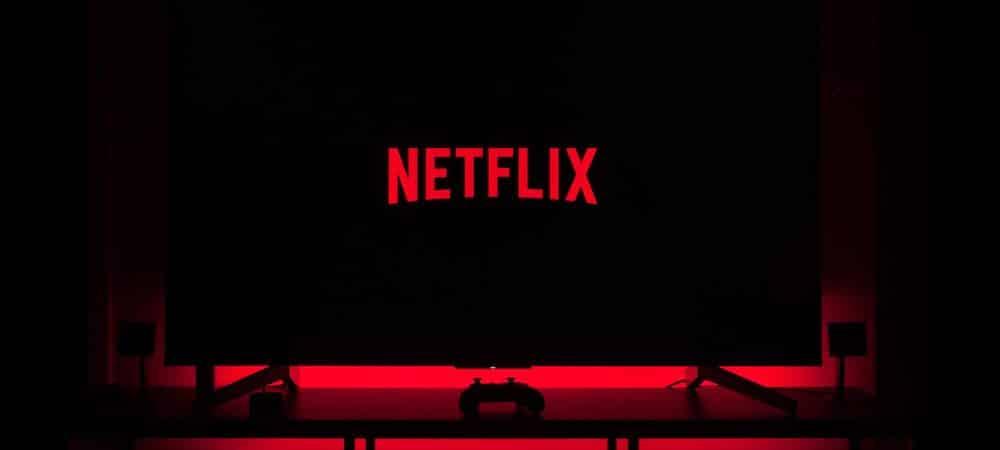 Netflix: une nouvelle arnaque cible la célèbre plateforme !