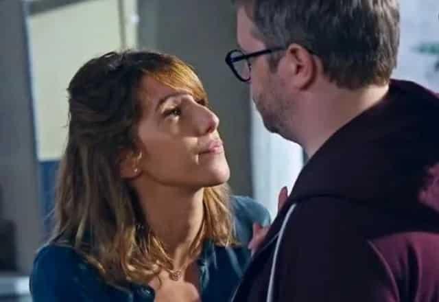 Plus belle la vie: Barbara et Nathan prêts à se mettre en couple ?