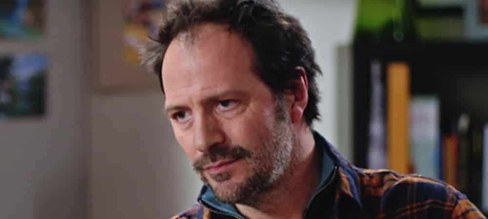 Plus belle la vie- Franck devient un vrai bad boy pour séduire les femmes 1000
