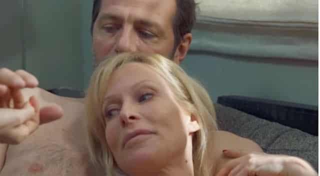 Plus belle la vie- Franck devient un vrai bad boy pour séduire les femmes 640