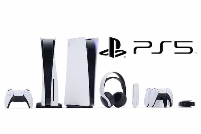 PS5: la coque de la DualSense pourra-t-elle être personnalisée ?