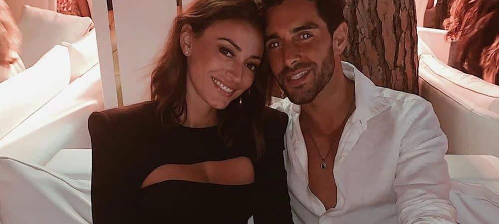 Rachel Legrain-Trapani (TPMP) retrouve enfin son chéri Valentin Léonard !