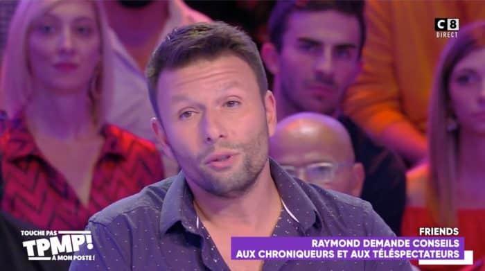 Raymond (TPMP) fait l'unanimité auprès des fans de l'émission !