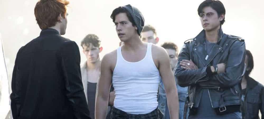 Riverdale: pourquoi Cole Sprouse est la vraie révélation de la série ?