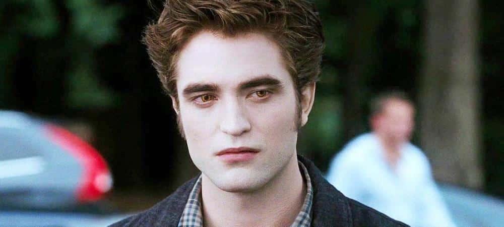 Robert Pattinson a bien failli se faire virer de Twilight !