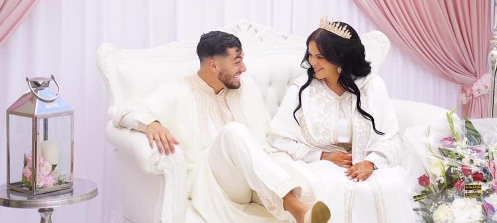 Sarah Fraisou regrette-t-elle déjà son mariage avec Ahmed 1000