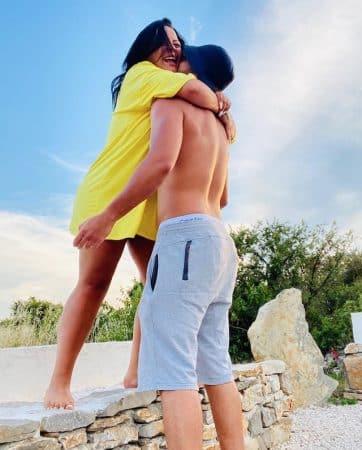 Sarah Fraisou regrette-t-elle déjà son mariage avec Ahmed 640