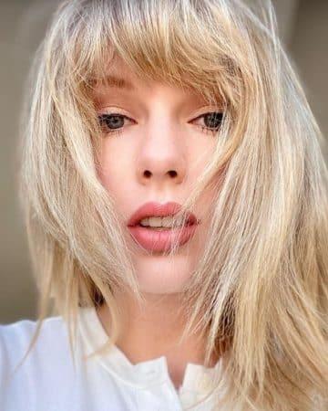 Taylor Swift offre un cadeau très spécial à la fille de Kobe Bryant !