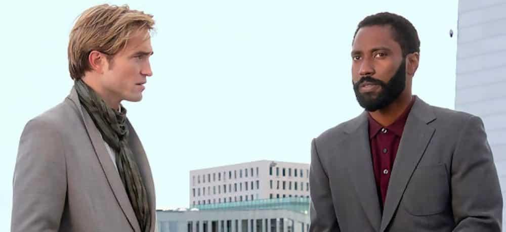 Tenet: combien de temps va durer le film avec Robert Pattinson ?