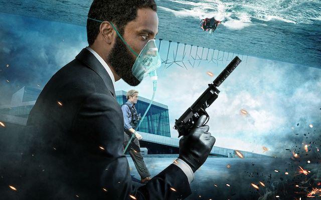 Tenet: le film avec Robert Pattinson prévu pour le mois d'aout ?