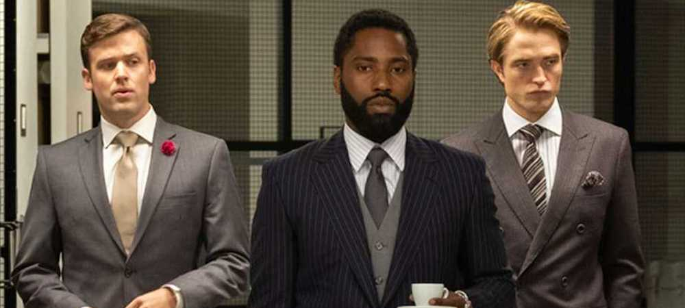 Tenet (Robert Pattinson) pourra bien sortir dans les cinémas chinois !