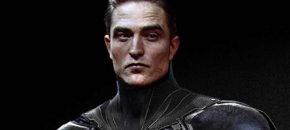 The Batman: Zack Snyder valide le prochain film avec Robert Pattinson !
